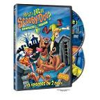 Scooby Doo Television Shows