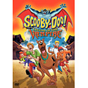 Scooby Doo and the Legend of the Vampire