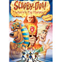 Scooby Doo in Where's My Mummy