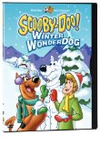 Scooby Doo Winter Dog