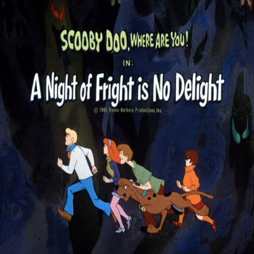 Night Of Fright Is No Delight First episode in 1970 and it aired on January 10, 1970.