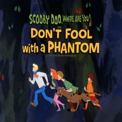 Don't Fool with A Phantom Episode first aired on October 31, 1970.