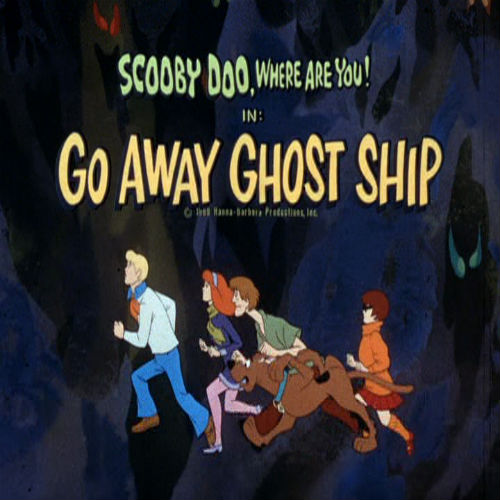 Go Away Ghost Ship Episode first aired on December 13, 1969.