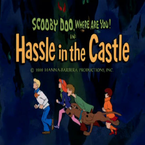 Hassle In The Castle This episode originally aired on September 27, 1969