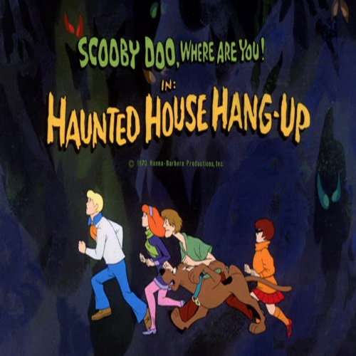 Haunted House Hang-Up Episode first aired on October 10, 1970.