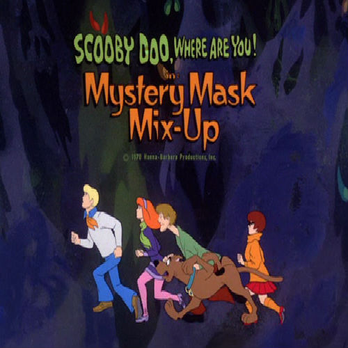 Mystery Mask Mix-Up Episode first aired on September 19, 1970.