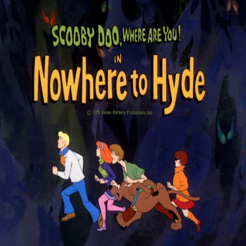 Nowhere To Hyde  Episode first aired on September 12, 1970.