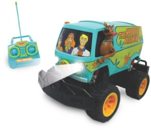 Scooby Doo RC Mystery Machine