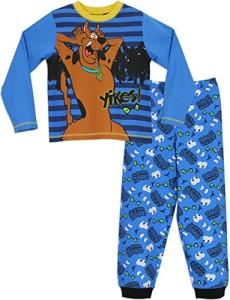 Scooby-Doo Pajamas