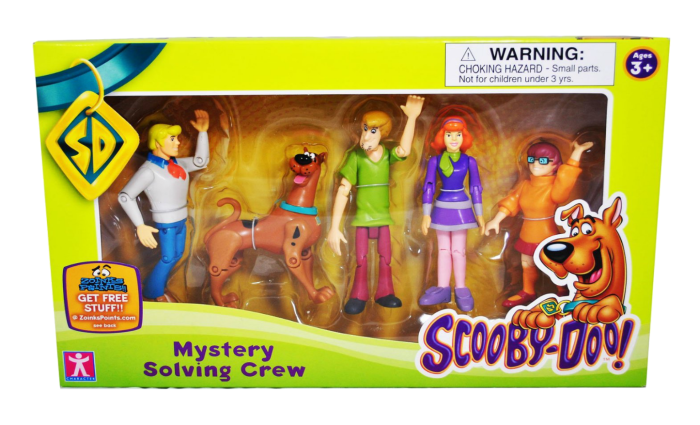 Best Scooby Doo Toys For Kids : Scooby doo store