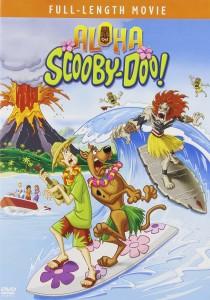 Aloha Scooby Doo