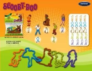 Scooby Doo Bandz