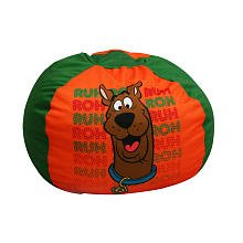 Scooby Doo Bean Bag Chair