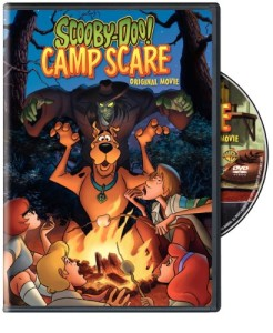 Scooby Doo Movie – Camp Scare