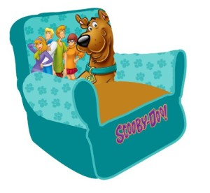 Scooby-Doo Bean Chair