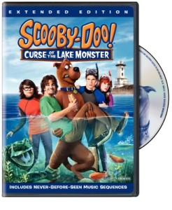 Scooby Doo and the Curse of the Lake Monster