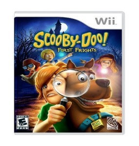First Frights – For Nintendo Wii