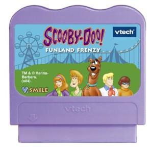 Scooby Doo: Funland Frenzy