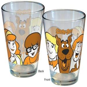 Scooby-Doo Glasses