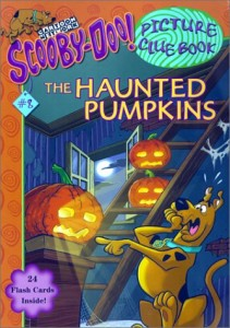 Scooby Doo: The Haunted Pumpkins