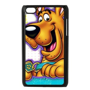 Scooby Doo iPod Cover