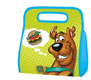 Scooby Doo Lunch Bag