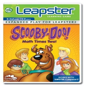Scooby Doo, Math Times Two