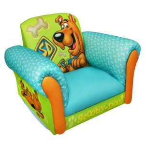 Scooby Doo Rocking Chair