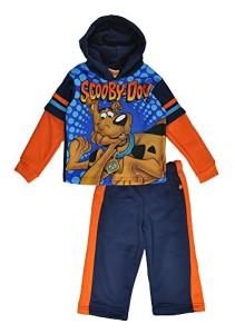 Scooby-Doo Pull Over Hoodie