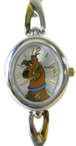 Scooby Doo Watch w/ Bracelet Link