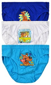 Scooby Doo Briefs