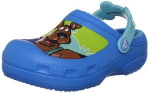 Scooby-Doo CROCS