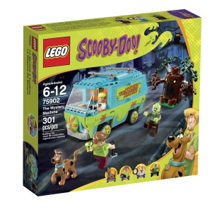 LEGO 75902 – Scooby Doo – Mystery Machine