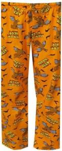 Scooby Doo Pajama Pants