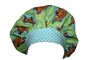 Scrub Cap – Scooby Doo