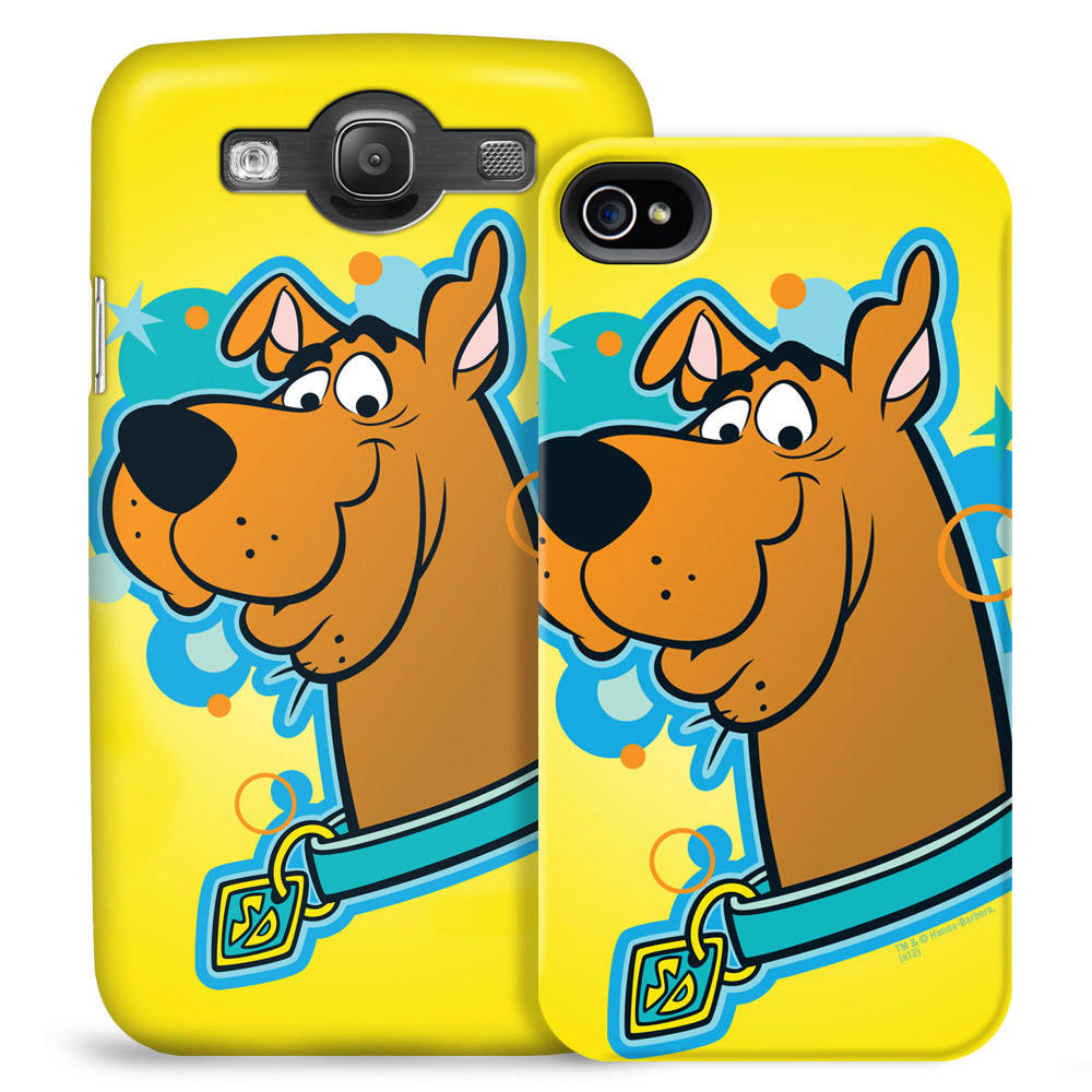 Scooby Doo Cellphone Case