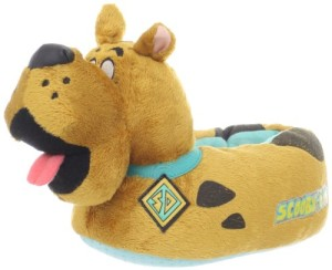 Scooby Doo Slippers