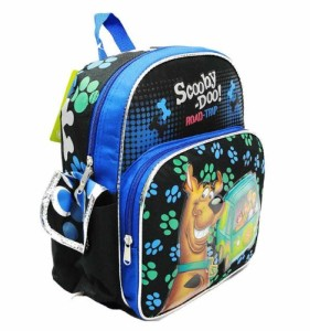 Small Scooby Doo Backpack