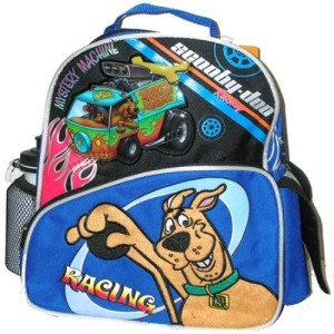 Scooby Doo Small Backpacks
