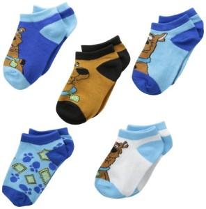 Scooby Doo Socks