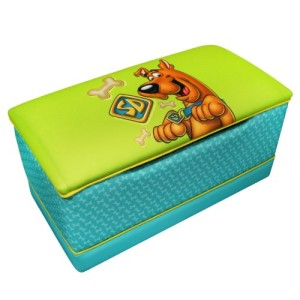 Scooby Doo Toy Box