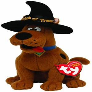 Scooby Doo Beanie With Witch Hat